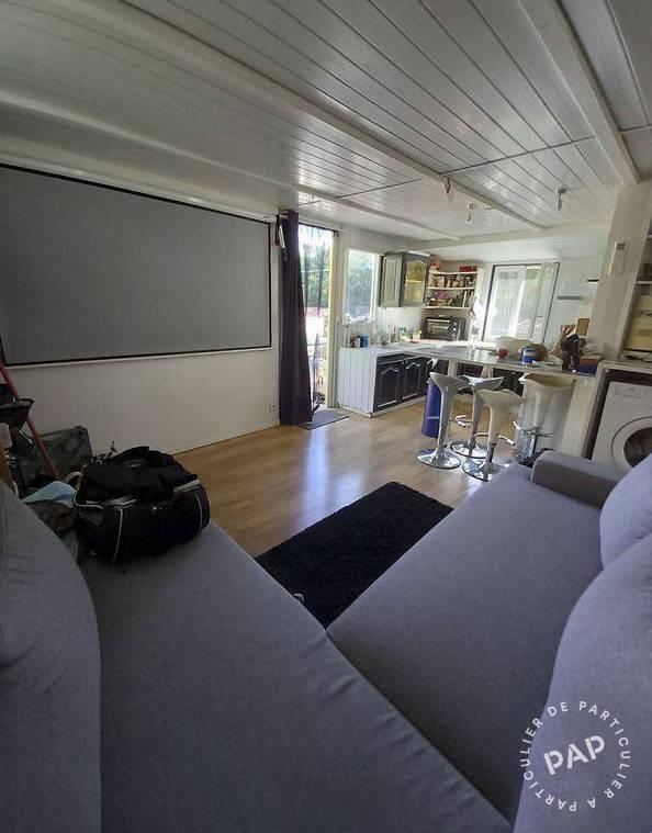Vente immobilier 19.000€ Vézénobres (30360)