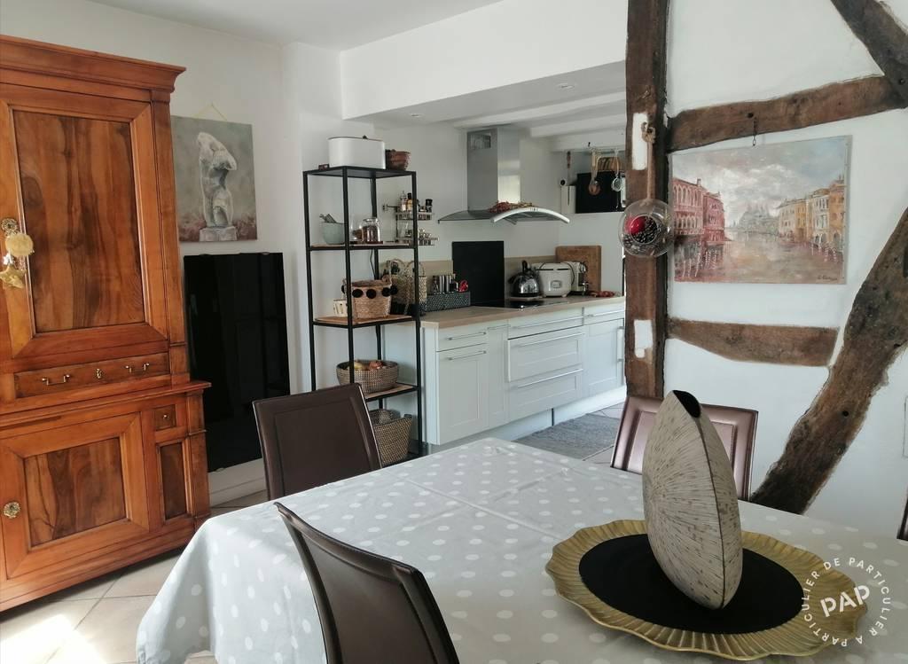 Vente immobilier 350.000€ Saint-Jean-Sur-Veyle (01290)