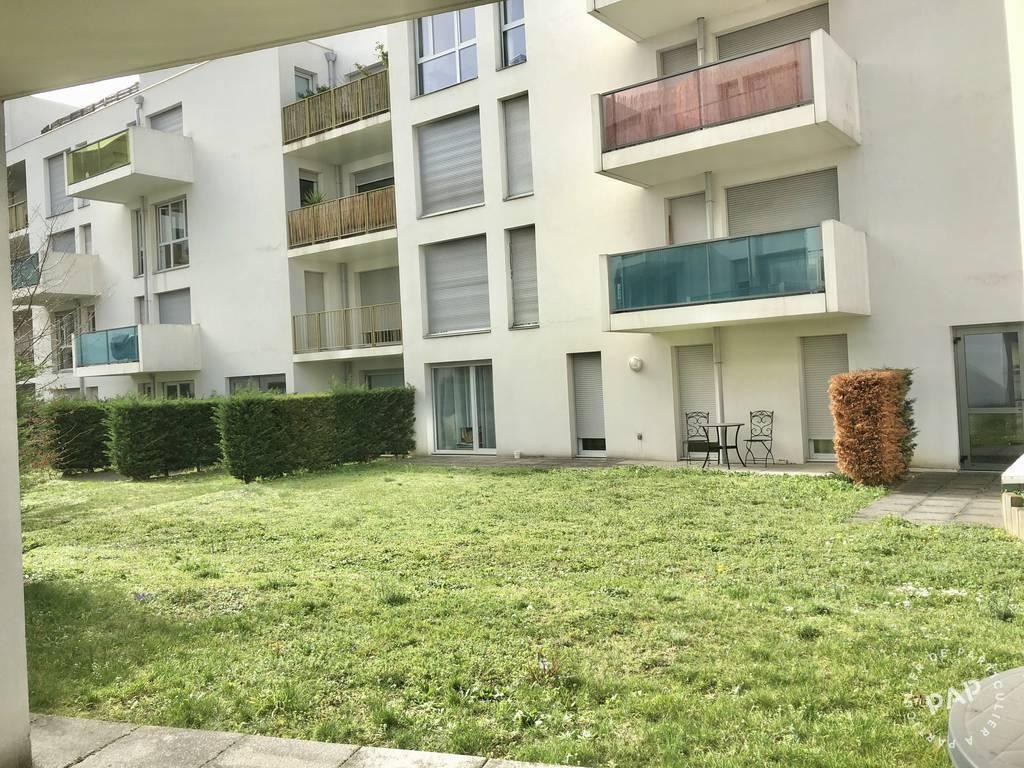 Vente immobilier 215.000€ Lyon 7E (69007)