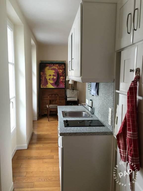 Vente immobilier 650.000€ Paris 7E (75007)