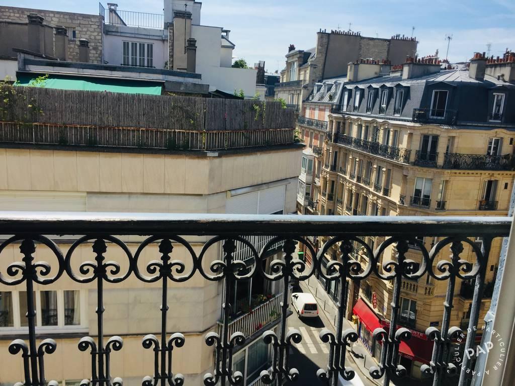 Vente immobilier 180.000€ Paris 17E