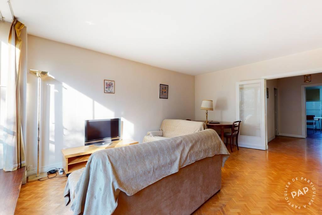 Vente immobilier 860.000€ Paris 15E (75015)