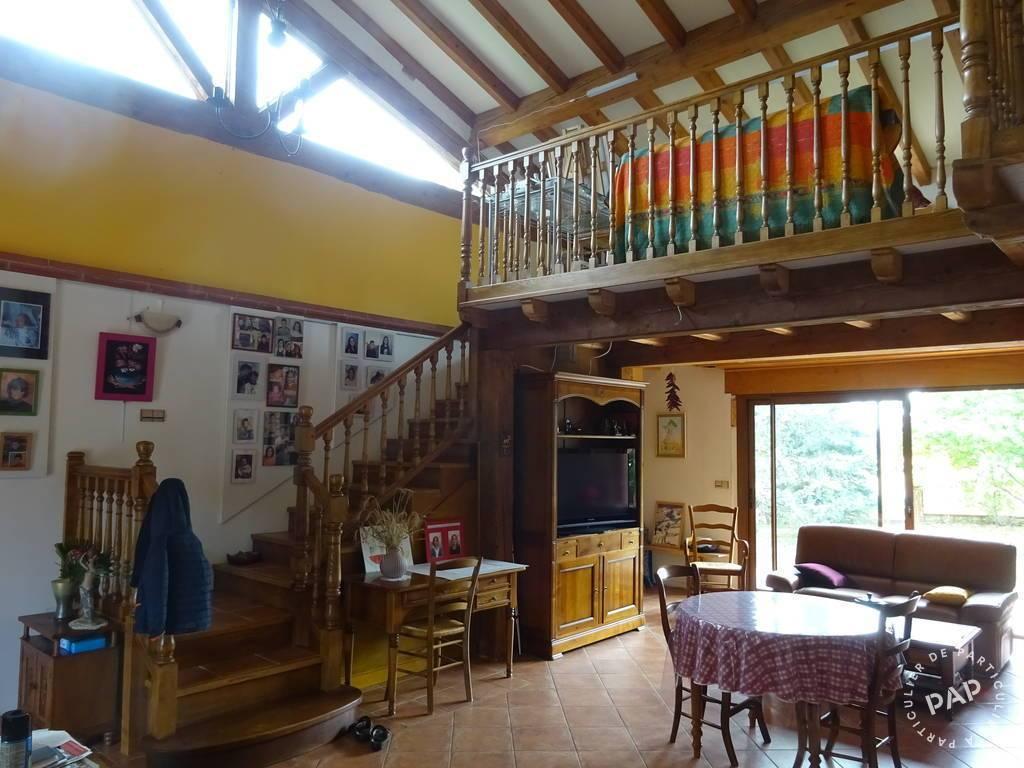 Vente immobilier 570.000€ Saint-Rustice (31620)