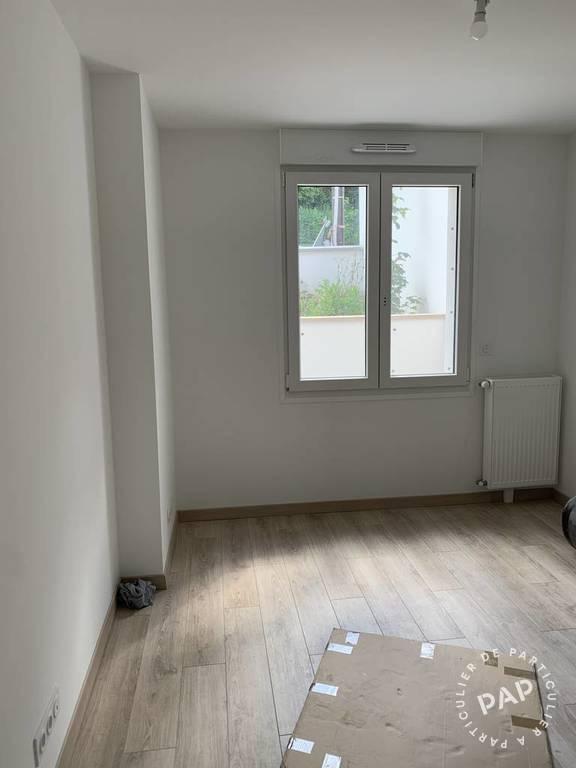 Vente immobilier 250.000€ Longjumeau (91160)