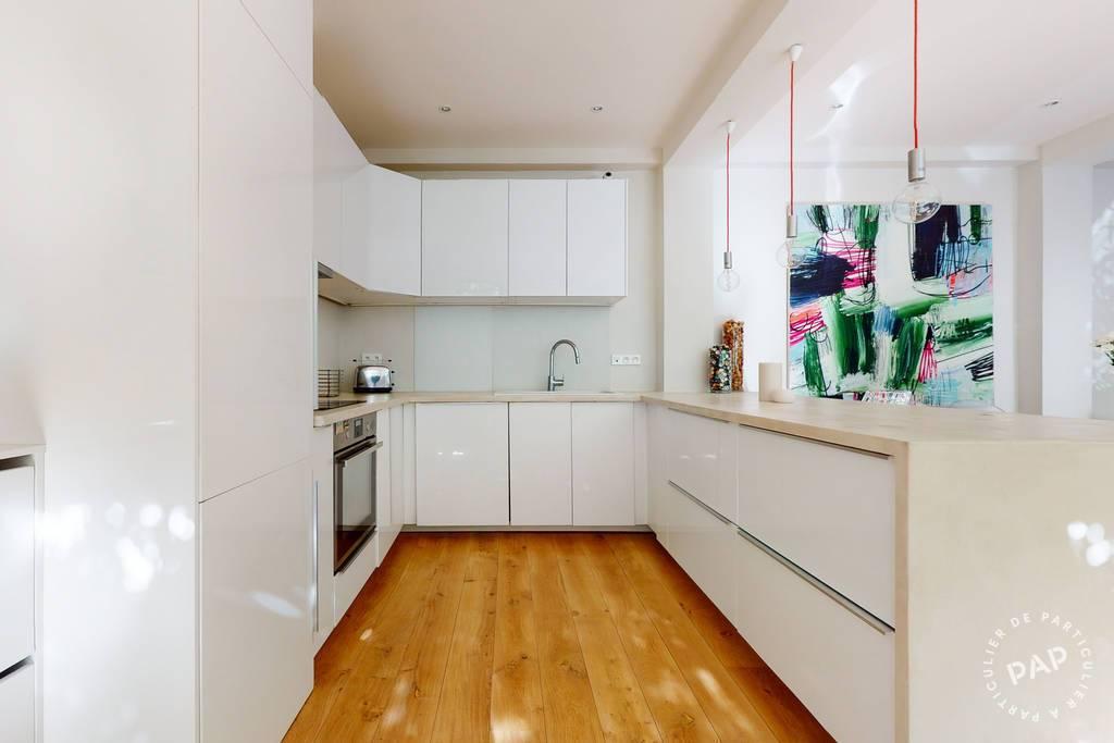 Vente immobilier 895.000€ Asnières-Sur-Seine (92600)