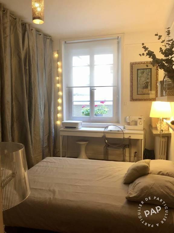 Vente immobilier 630.000€ Paris 15E (75015)