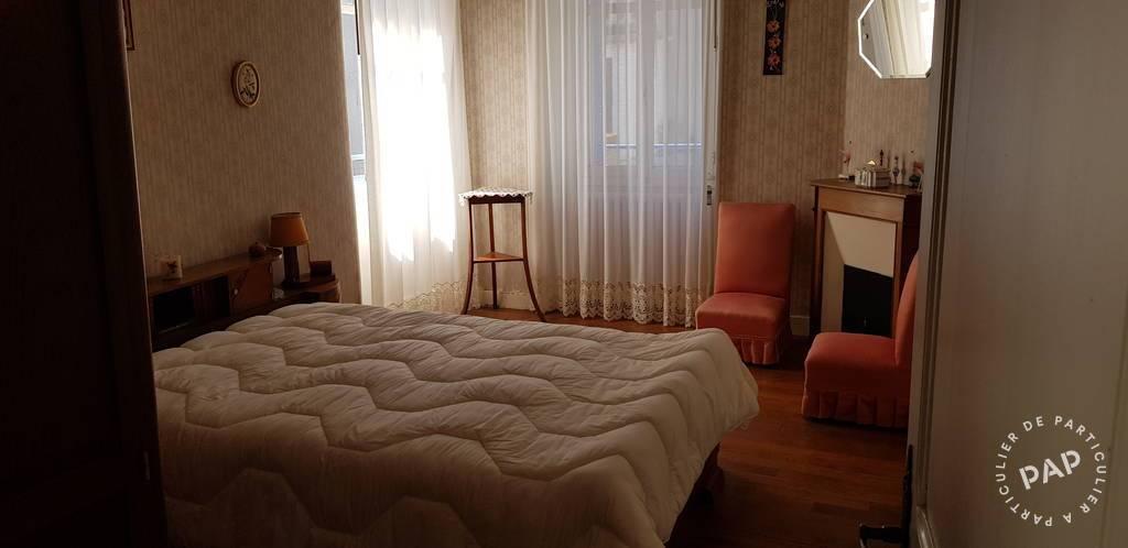 Vente immobilier 110.000€ Moulins-Sur-Céphons (36110)