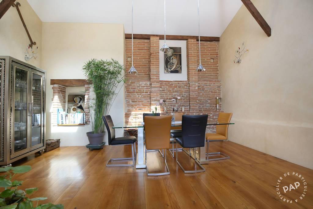 Vente immobilier 830.000€ Sainte-Foy-D'aigrefeuille (31570)