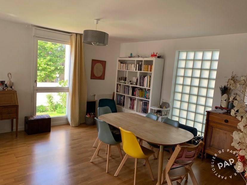 Vente immobilier 649.000€ Asnières-Sur-Seine (92600)