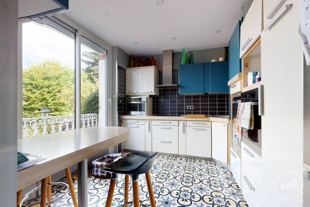 Maison Sèvres (92310) 1.795.000€