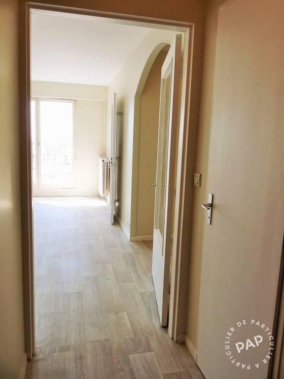 Appartement Paris 20E (75020) 285.000€