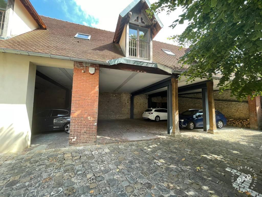 Bureaux et locaux professionnels Montfort-L'amaury (78490) 11.285€
