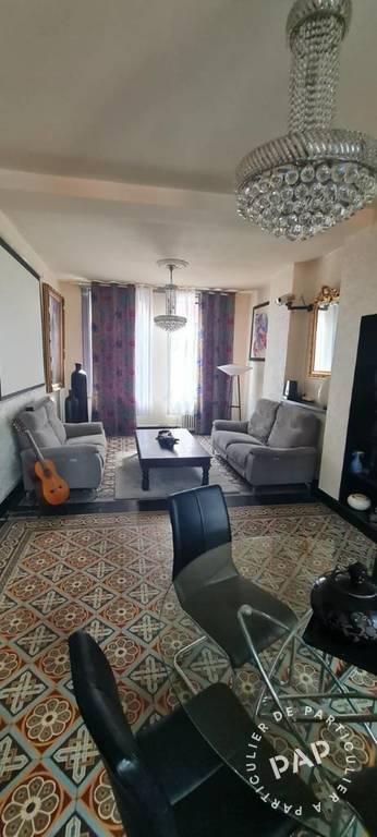 Maison Tourcoing (59200) 265.000€
