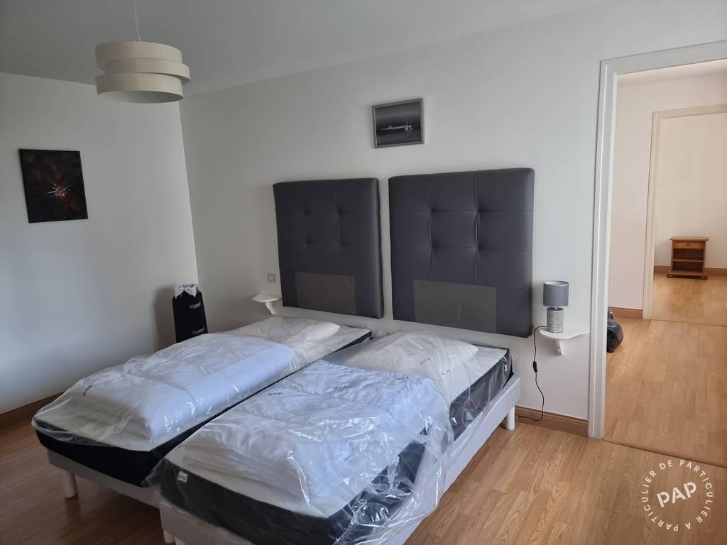 Maison Sarzeau (56370) 700€