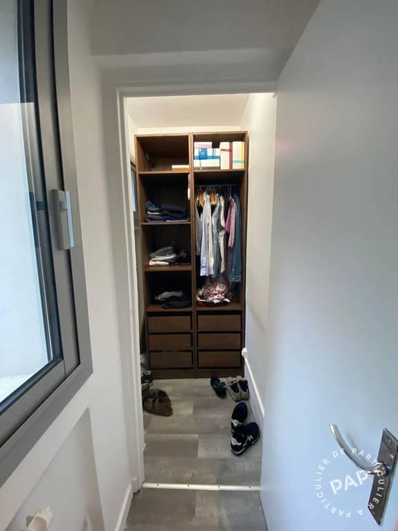Appartement Lyon 6E (69006) 570.000€