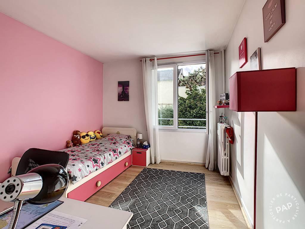 Appartement Saint-Maur-Des-Fossés (94210) 380.000€