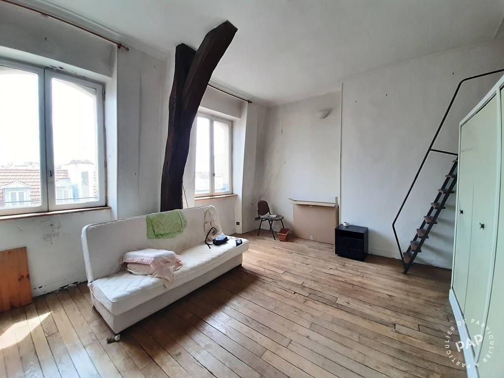 Appartement Paris 10E (75010) 359.000€