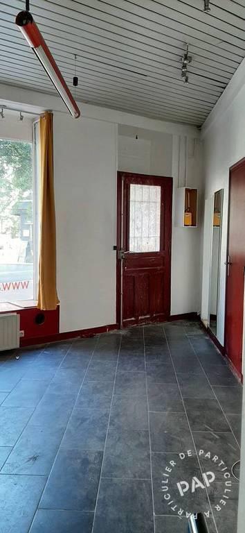 Local commercial Paris 13E (75013) 650.000€