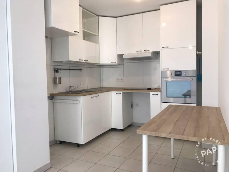 Appartement - 2 Terrasses Et Parking(S) 250.000€