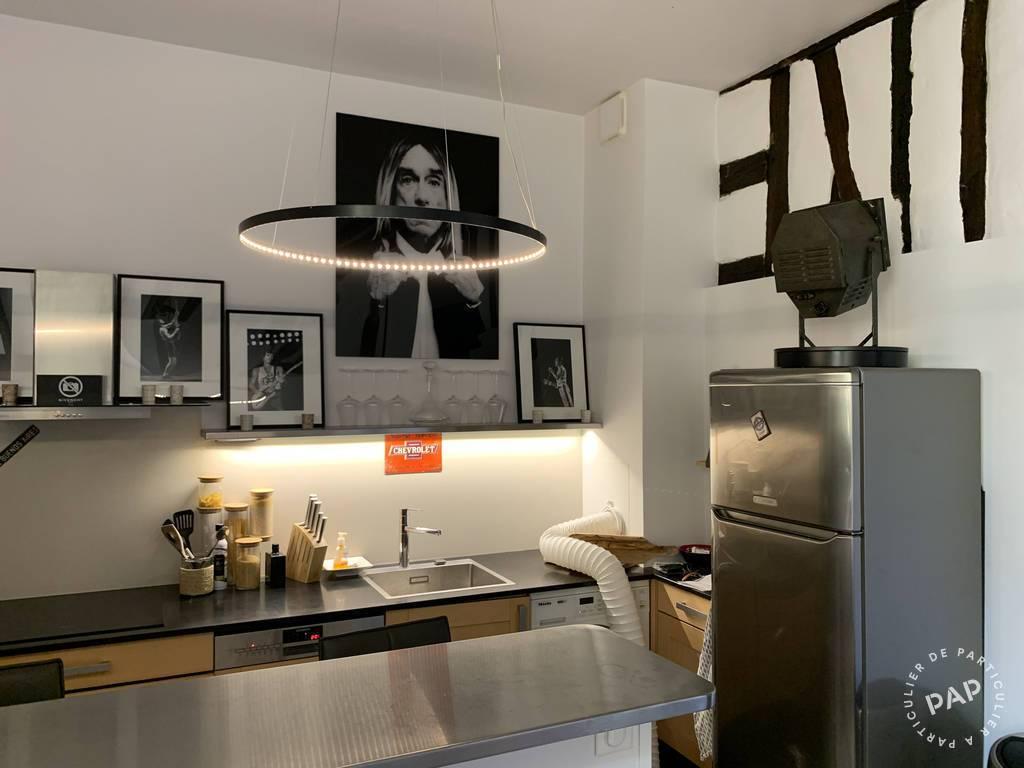 Appartement Paris 3E (75003) 850.000€