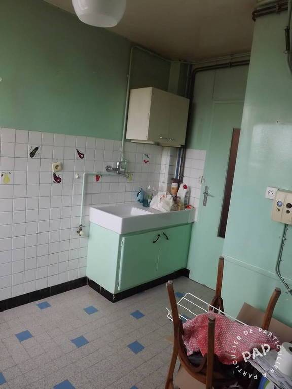Appartement Riorges (42153) 65.000€