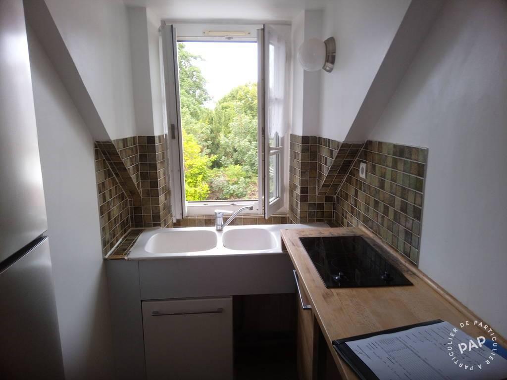 Appartement Chantilly (60500) 745€