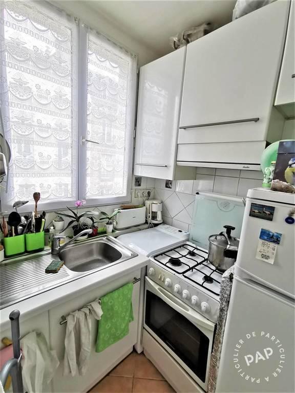 Appartement Le Pré-Saint-Gervais (93310) 410.000€