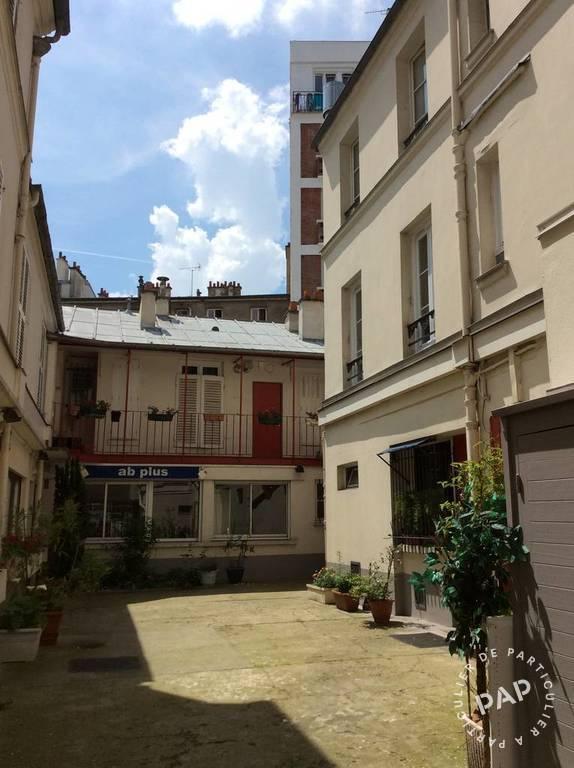 Appartement Neuilly-Sur-Seine (92200) 250.000€