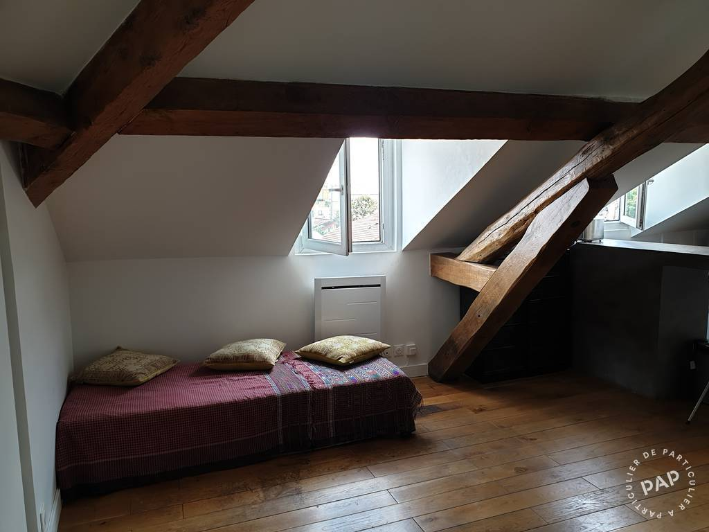 Appartement Montreuil (93100) 898€