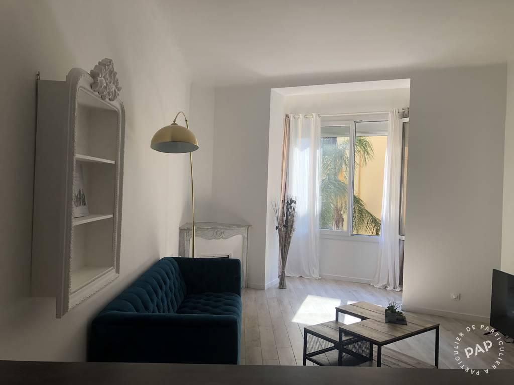 Appartement Beausoleil (06240) 425.000€