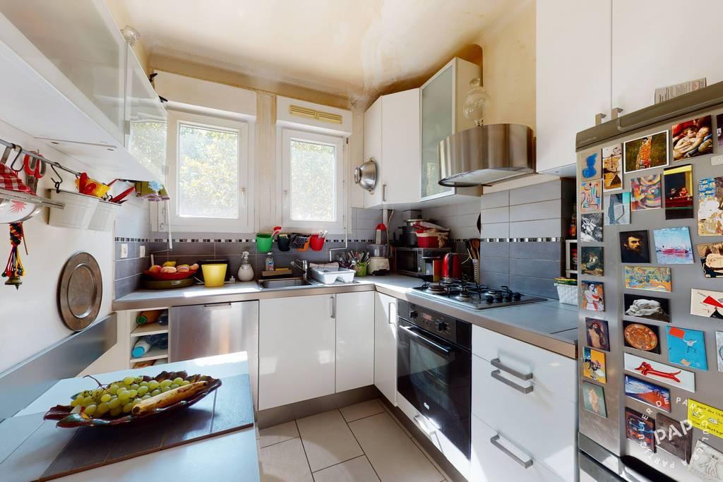 Appartement Montrouge (92120) 625.000€