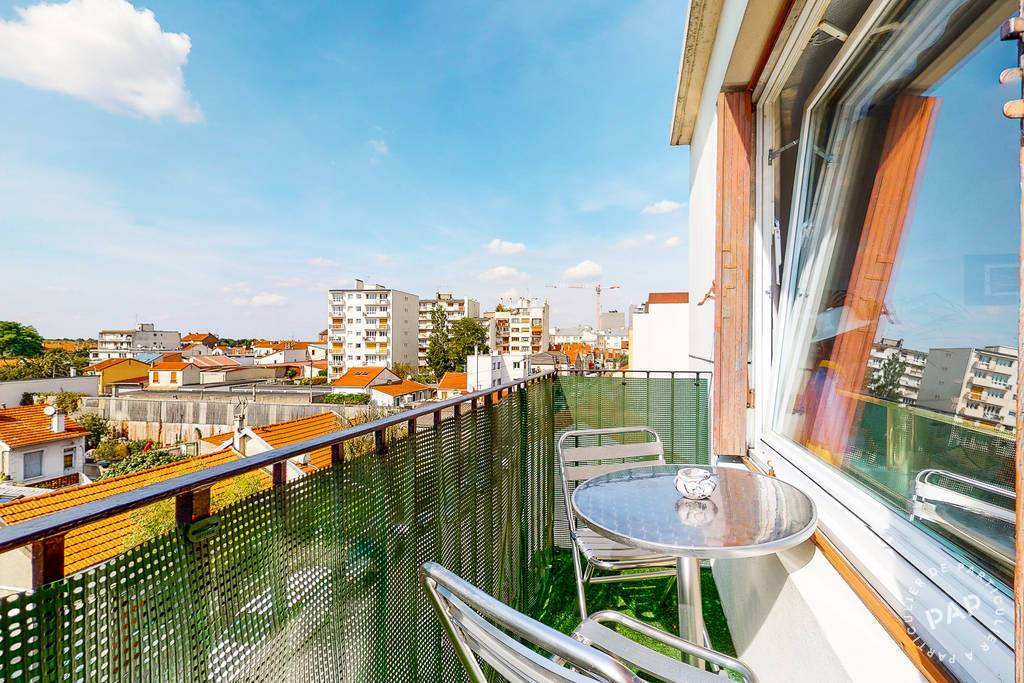 Appartement Montreuil (93100) 261.000€