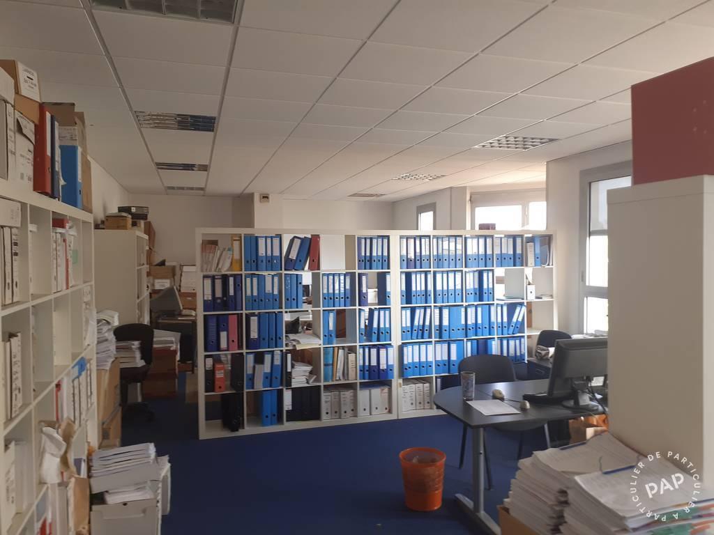 Bureaux, local professionnel Noisy-Le-Grand (93160) 265.000€