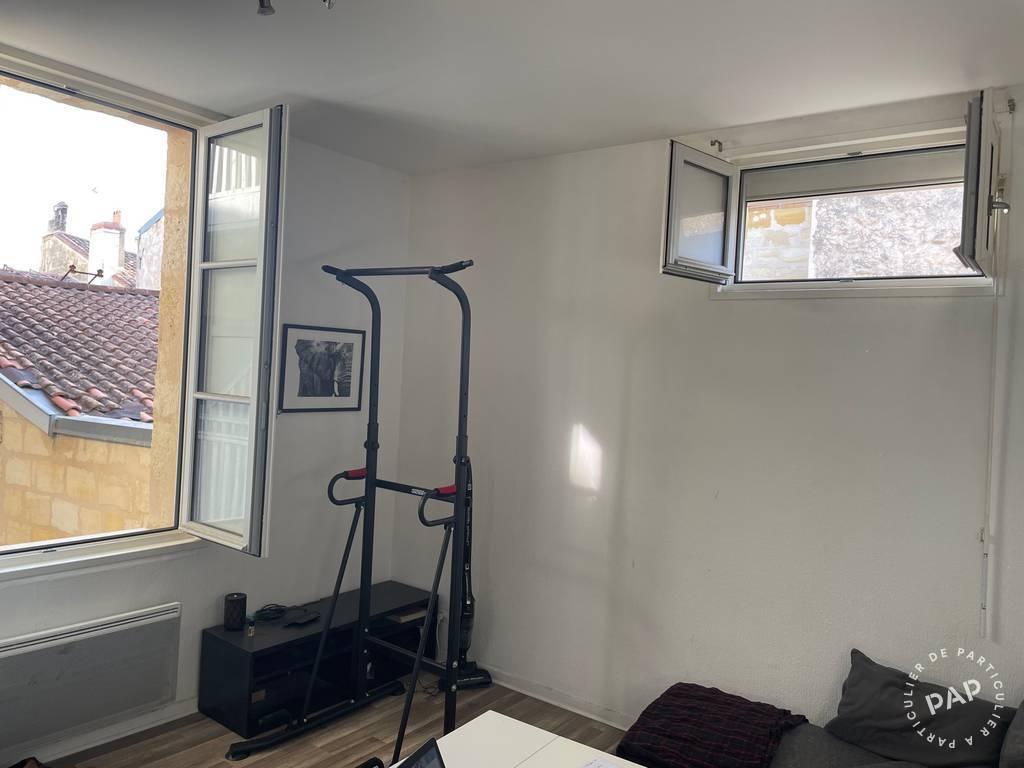 Appartement Bordeaux (33000) 175.000€