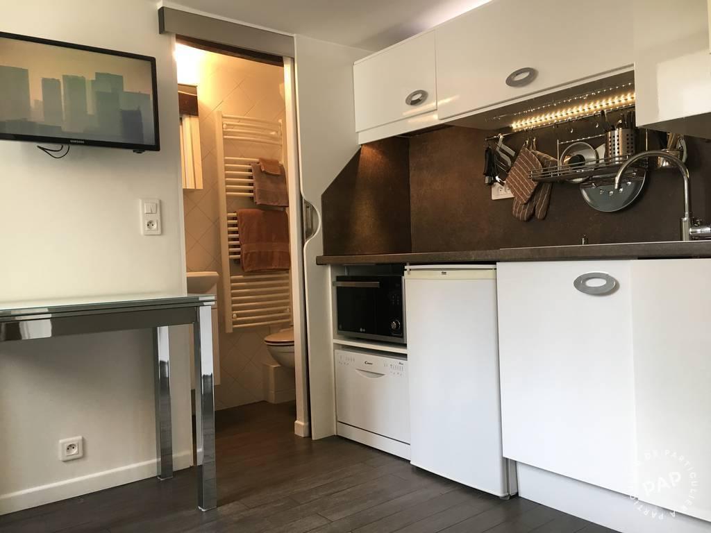 Appartement Paris 5E (75005) 259.000€