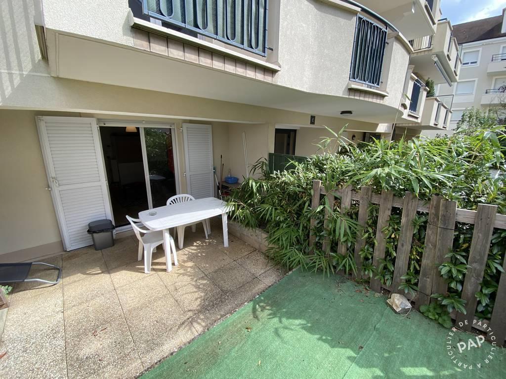 Appartement Morangis 697€