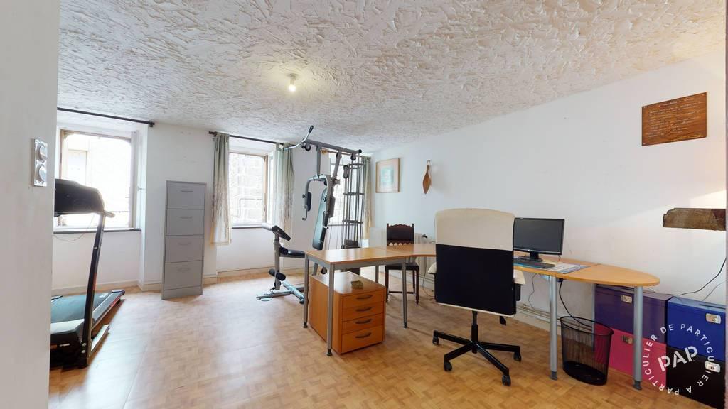 Maison Saint-Sauveur-En-Rue (42220) 175.000€
