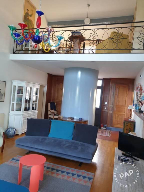 Maison A 15 Km De Poitiers 398.000€