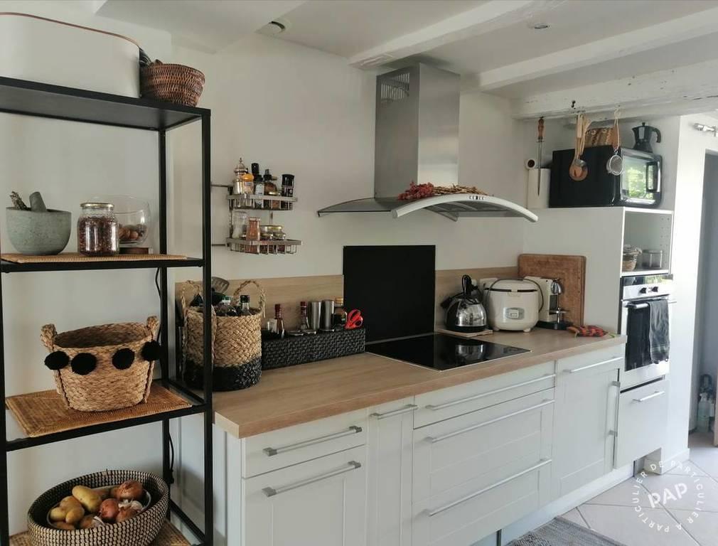 Maison Saint-Jean-Sur-Veyle (01290) 350.000€