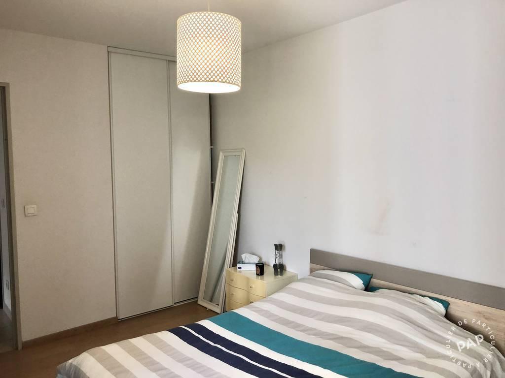 Appartement Lyon 7E (69007) 215.000€