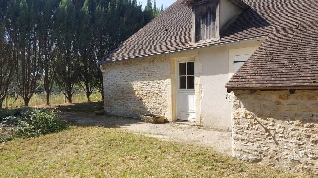 Maison Charenton-Du-Cher (18210) 117.000€
