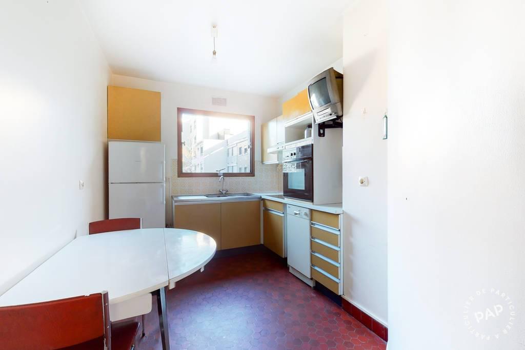 Appartement Paris 15E (75015) 860.000€
