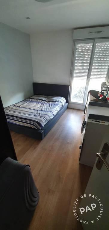 Appartement Lognes 242.000€