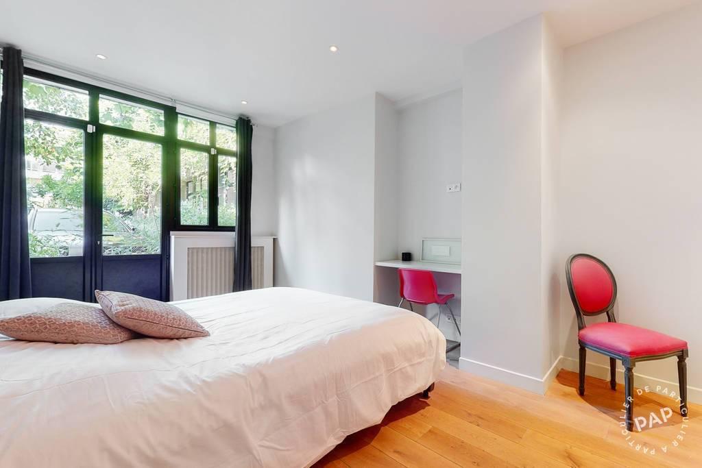Appartement Asnières-Sur-Seine (92600) 895.000€