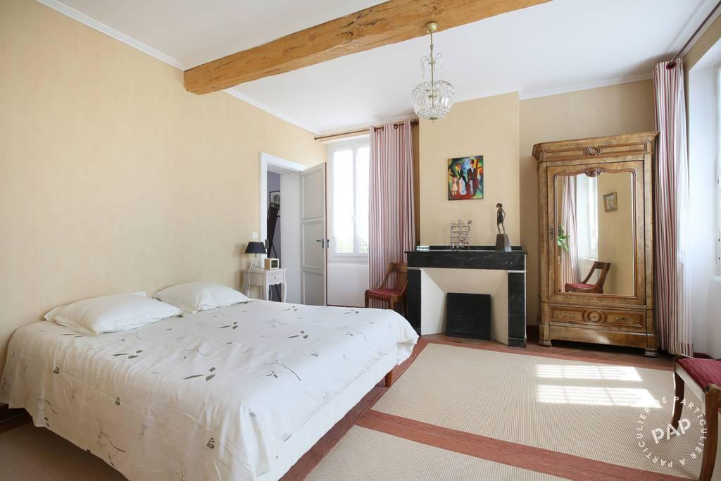 Maison Sainte-Foy-D'aigrefeuille (31570) 830.000€
