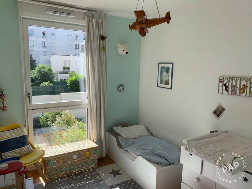 Appartement Asnières-Sur-Seine (92600) 649.000€