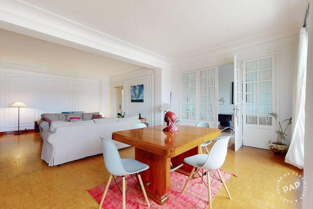 Vente Appartement 174m²