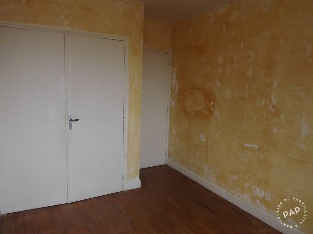 Vente Appartement 67m²