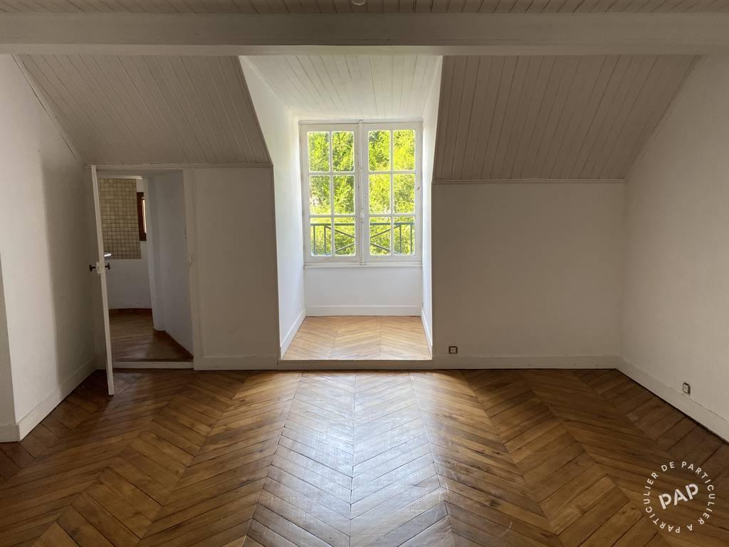 Vente Maison 500m²