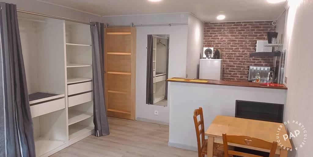 Vente Appartement 27m²
